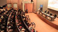 """Kayseri'de """"103. Yılında Çanakkale Ruhu"""" Konferansı"""