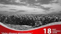 Bağımsız Diyanet-Sen: Çanakkale İslam'ın Müdafasıdır !