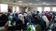 4-6 Yaş Kursu Öğreticilerine Yönelik Eğitim Semineri