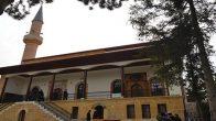 Hıdırlık (Süheyb-i Rumi) Camii tekrar ibadete açıldı