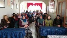 Kardeş Kur'an Kursları Buluşuyor Projesi