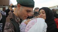 Rize'de PÖH'ler Afrin'e uğurlandı