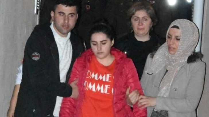Şehidin eşi: 'Ölmedi yaralı o eve gelecek'