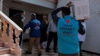 Türkiye Diyanet Vakfı'ndan Afrin'deki sivillere yardım