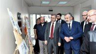 Üsküdar Betül Karagöz Kız Kur'an Kursu açıldı
