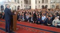 2018 Yılı Hacı Adayları Eğitim ve Bilgilendirme Semineri