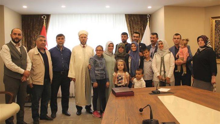 Litvanyalı Jurgita KERBELYTE Müslüman oldu