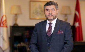 Türkiye Diyanet Vakfının yeni Genel Müdürü Mehmet Savaş Polat oldu