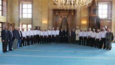 Kocaeli Dini Yüksek İhtisas  ilk Tashih-i Huruf mezunlarını verdi…