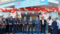 Konyaaltı İlçe Müftülüğü Gençlik Merkezinin Açılışı Yapıldı