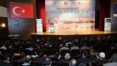 Yüz Yıllık Hasret; Kudüs ve Mescid'i Aksa