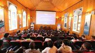Şehristanbul Buluşmalarının Konuğu Uluslararası İmam Hatip Öğrencileri