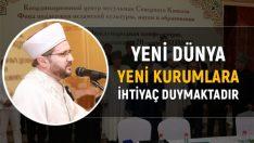 Diyanet'ten Dini İdarelere İşbirliği Çağrısı