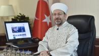 Diyanet İşleri Başkanı Erbaş, Kanal 7'in canlı yayın konuğu olacak !