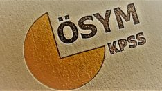 2020 KPSS Ortaöğretim sınav giriş belgeleri yayımlandı