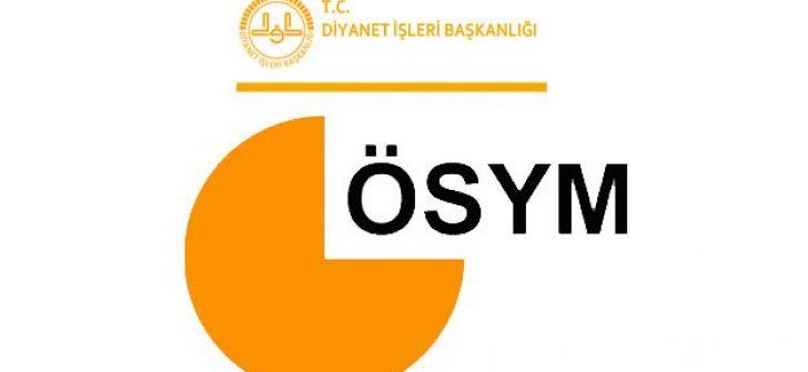 Son Dakika ! 2019 MBSTS Başvuru ve Sınav Tarihi Belli Oldu !