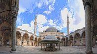 Camilerin İbadete Açılacağı Tarih Belli Oldu ! İlk Cuma Namazı Ne zaman kılınacak ?