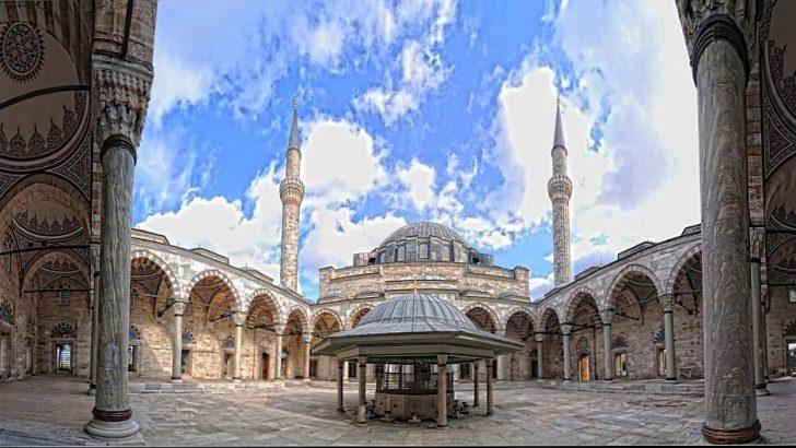 BEDAŞ caminin elektriğini kesti aboneliğini iptal etti