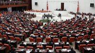 İşte Fahri ve Vekillere Kadro için Meclise Verilen Kanun Teklifi !