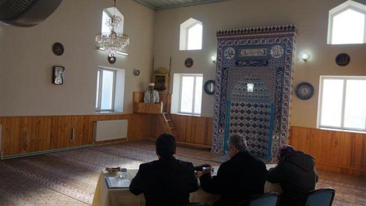 Din Görevlilerine Yönelik Yüz Yüze Vaaz Becerilerini Geliştirme Kursu