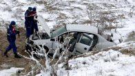 Biri emekli üç imam hatip trafik kazasında vefat etti