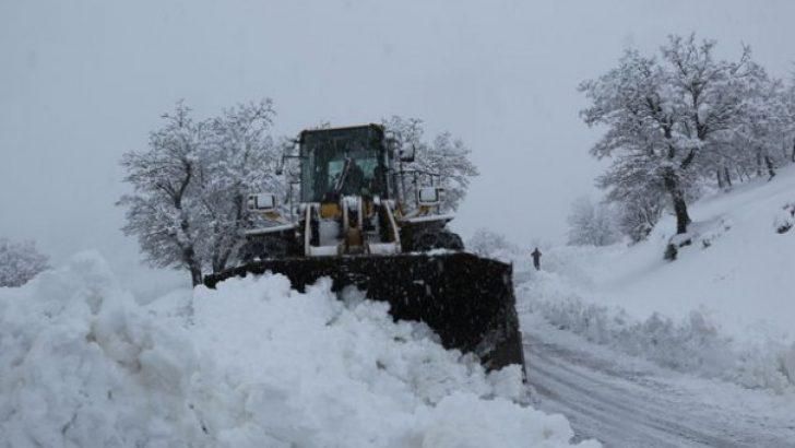 SON DAKİKA ! Kar Tatili Duyurusu