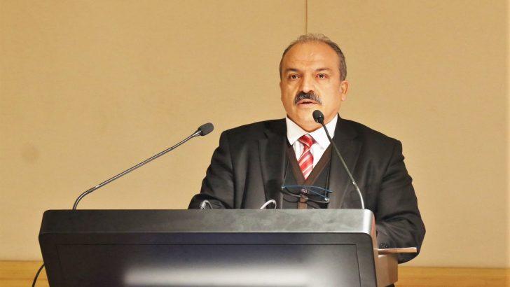 Prof. Dr. Abdullah Kahraman