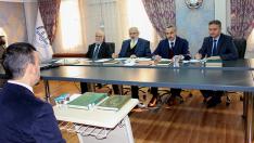 Aşere Takrib Kursu Kursiyer Seçimi başladı !