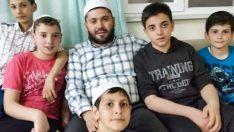 Kur'an kursu öğreticisi kalp krizi sonucu vefat etti
