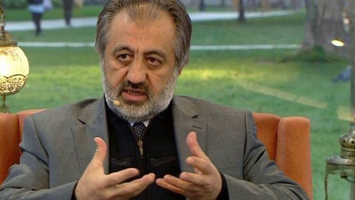 İstanbul İl Müftülüğü'ne Prof. Dr. Mehmet Emin Maşalı atandı!