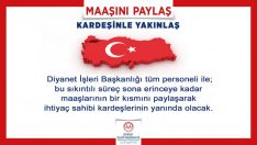 Diyanet İşleri Başkanı Erbaş'tan Diyanet personeline flaş çağrı !