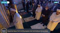 Ayasofya-i Kebir Cami-i Şerifi'nde İlk Bayram Namazı kılındı