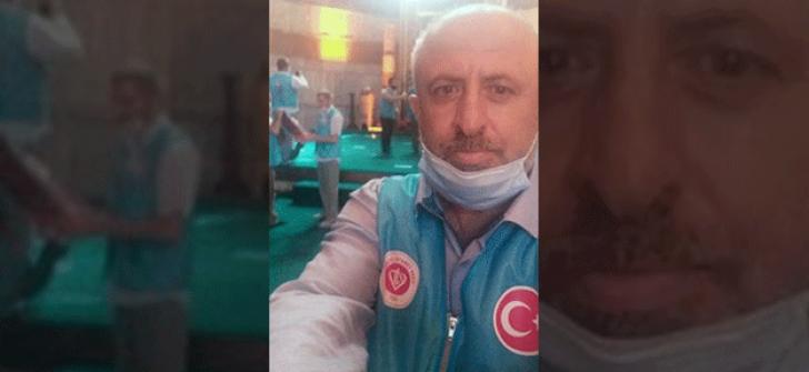 Ayasofya-i Kebîr Camii Şerîfinde Görevli Müezzin Vefat Etti