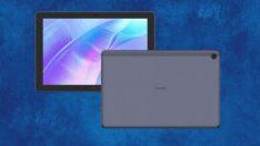 """Huawei'den """"etkili bir online tahsil için"""" MatePad T10s"""