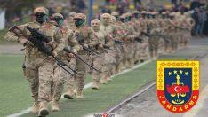 Jandarma 5 bin Uzman Erbaş alımı başladı! Branşlar ve 2021 müracaat kuralları…