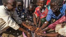Türkiye'den 525 bin şahsa pak su