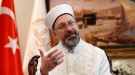 Diyanet İşleri Başkanı Prof. Dr. Ali Erbaş, Muhammed Emin Saraç'ı anlattı