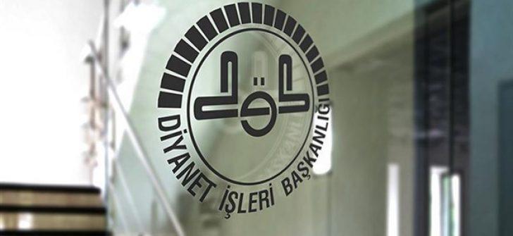 Diyanet İşleri Başkanlığı'ndan 'personel sayısı' açıklaması