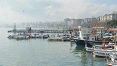 Lodos bitti 'kaykay' başladı: Marmara'da avlanmak imkansız hale geldi