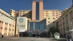 Pandemi hastanesi hekimi duyurdu: Diyarbakır'da 10 ay sonra koronavirüsten yatış olmadı