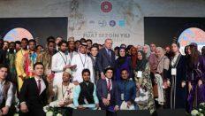 Uluslararası Anadolu imam hatip liselerinden yabancı uyruklu öğrencilere eğitim imkanı